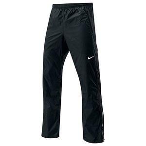 Nike Zoom Running Pants Black Size Medium